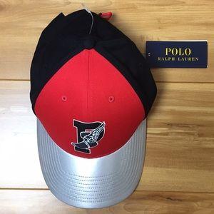 Polo by Ralph Lauren Accessories - Polo Ralph Lauren P Wing 2 High Tech Beach Cap